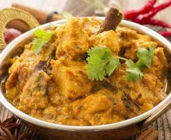 agneau korma cuisine indienne poulet korma inde recette de poulet korma inde marmiton