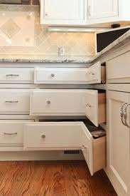 Keep Your Kitchen In Order With Our Pot Drawers And Cutlery - Drawers for kitchen cabinets