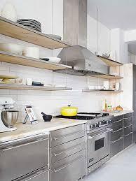 stainless steel kitchen ideas stainless steel kitchen cabinets smart design 14 best 25 steel