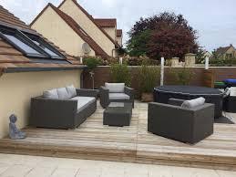 Salon De Jardin Pour Balcon by