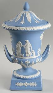 Wedgwood Vase Patterns Wedgwood Jasperware At Replacements Ltd
