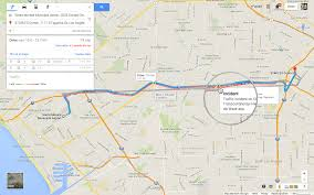 Google Maps Truck Routes Directions by Google Maps Gets Earth Tours Waze Traffic Incident Reports