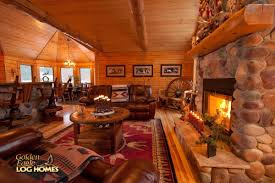 log cabin home designs golden eagle log and timber homes log home cabin pictures