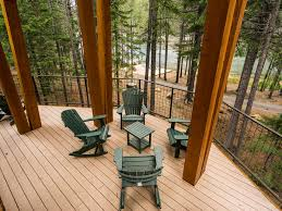 Crater Lake Lodge Dining Room by Spectacular Luxury Cabin Overlooking Tumalo Vrbo