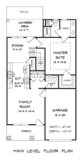 100 blueprints house 6248 house plan floor plans blueprints