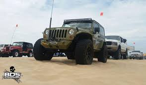 sand dune jeep bds heads north for slsd jeep invasion bds