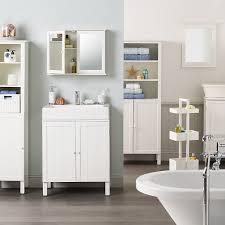 bathroom storage ideas uk st ives bathroom furniture range storage ideas