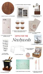 wedding gift guide gift guide 2017 wedding gifts for the newlyweds for