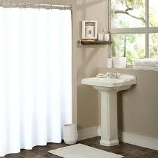 Shower Curtain Liner Uk - shower curtain white 84 white waffle weave shower curtain bathroom