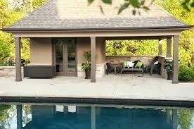 pool cabana ideas pool cabana design ideas cabana ideas modern pool design using