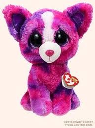 amazon ty beanie boos darling dog justice exclusive