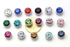 earing for boys aliexpress buy ultralarge 9mm magnet titanium stud earring