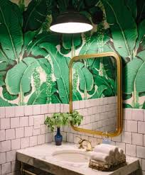 Green And White Bathroom Ideas Best 25 Jungle Bathroom Ideas Only On Pinterest Bathroom Plants