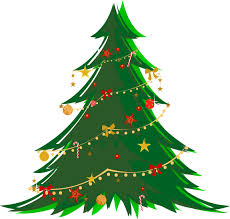 christmas tree ornaments clipart china cps