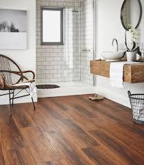Flooring Ideas For Bathrooms Bathroom Flooring Ideas And Advice Karndean Pledge Hardwood Floor