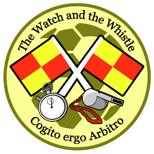 the watch and the whistle a primer for youth soccer referees