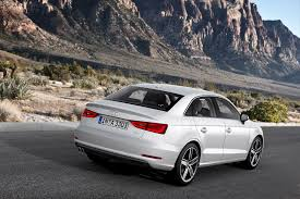 white audi sedan 2015 audi a3 reviews and rating motor trend