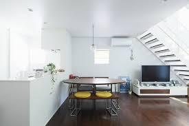 cool japanese dining room interior design