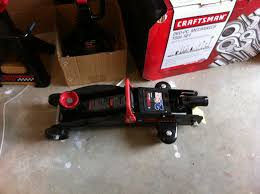 3 Ton Floor Jack Jack Stands And Creeper Set by Floor Jack 5series Net Forums
