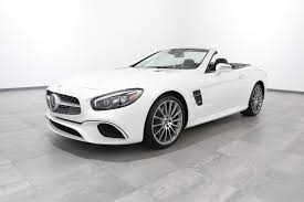 maserati convertible 2018 new 2018 mercedes benz sl sl 450 convertible in rockville centre