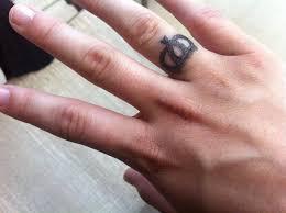 wedding rings unique wedding ring tattoos celtic wedding ring