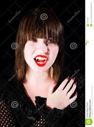 vampire halloween teeth teen vampire stock image image 11626541