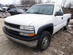 Chevy Silverado Truck Parts - 2001 chevrolet silverado 2500 quality used oem replacement parts
