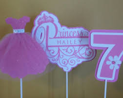 princess party etsy
