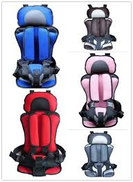 pink toddler car car seats for children blue coffee gray pink red color wholesale