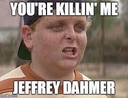 Jeffrey Meme - it s literal smalls imgflip