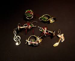 decorations musical notes craftaholics anonymous