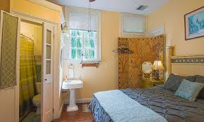 New Orleans Style Bathroom Beyond The Curve Retreats