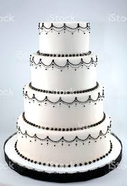 plain wedding cakes plain wedding cake stock photo 481825432 istock