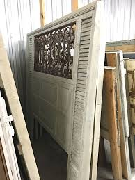 Antique Headboards King 401 Best One Of A Kind Images On Pinterest Irons Headboards