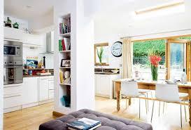 kitchen extension plans ideas kitchen extension ideas for semi detached houses search