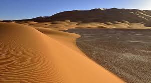 Snow In Sahara Science