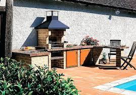 cuisine d été extérieure en cuisine d ete exterieure photo cuisine ete exterieure pii