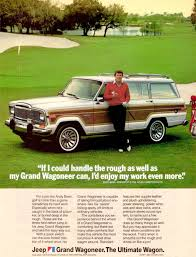 jeep kaiser wagoneer a look back at the 1963 u2013 1991 jeep wagoneer a guide to year to