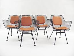 Vintage Woodard Patio Furniture - vintage modern outdoor furniture