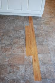 How To Stagger Laminate Flooring Pink U0026 Polka Dot U2013 How To Fake Your Wood Floors