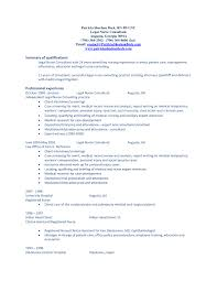 sample resume for consultant sample resume for legal nurse consultant frizzigame legal nurse sample resume