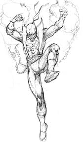 immortal iron fist dave stokes sketch blog