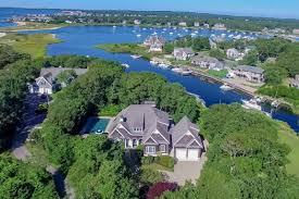 cape cod a real estate listing at 39 davis neck falmouth ma mls