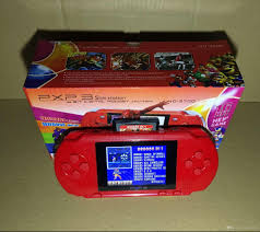 new arrival game player pxp316bit 2 5 inch lcd screen handheld