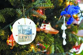 christmas tour of homes in lewes to open doors on 44th season dec