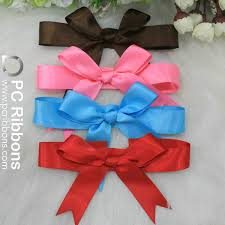 pre bows elastic ribbon bow elastic ribbon bow suppliers and manufacturers