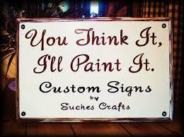Custom Decorative Signs Custom Signs For Home Decor Exprimartdesign Com