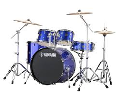 yamaha hardware pack yamaha rydeen 22 us fusion drum kit with hardware and cymbal pack