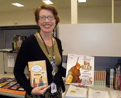 Ohio Library For The Blind State Library Of Ohio Katrina Katrina Miday Library Consultant