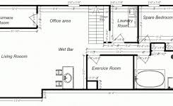 Basement Design Ideas Plans Classic Home Office Design 1000 Images About Home Office On